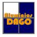 Aluminios DAGO Logo